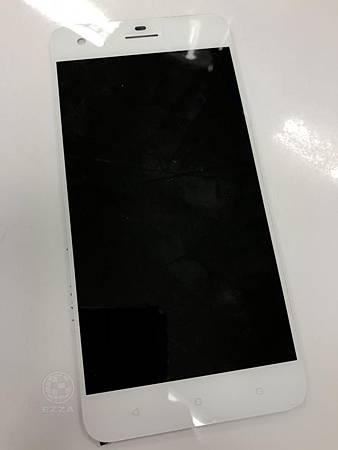 HTC D10PRO觸控異常