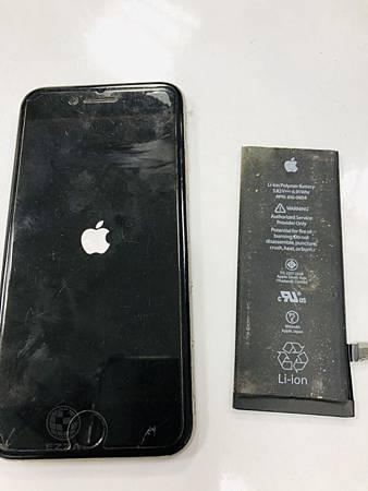 IPHONE6電池用好幾年