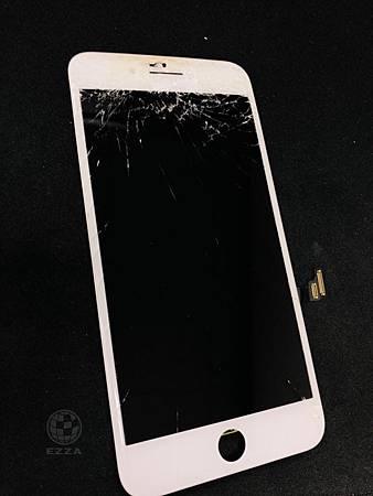 IPHONE7+面板更換