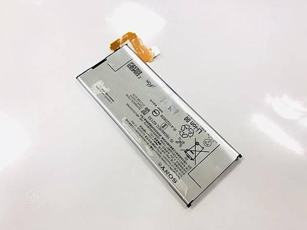 SONY XZP電池更換.jpg