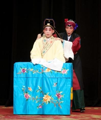 花婆20090712國藝中心-2(彭聲揚攝)