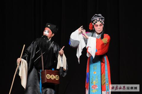 癡訴20090712國藝中心-1(彭聲揚攝)