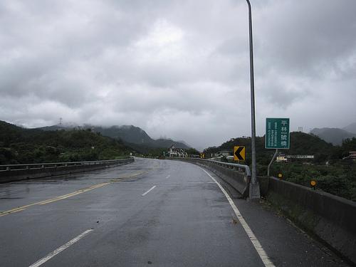 平林一號橋 (by ShuLin)