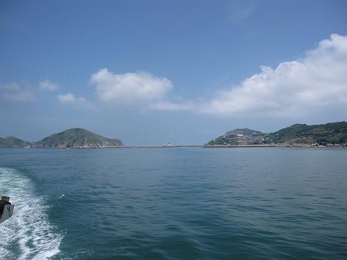 東引島 (by ShuLin)