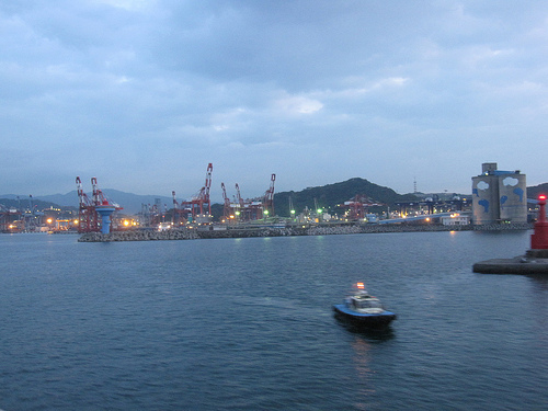 基隆港 (by ShuLin)