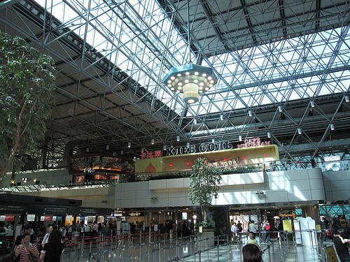 中正機場 (by ShuLin)