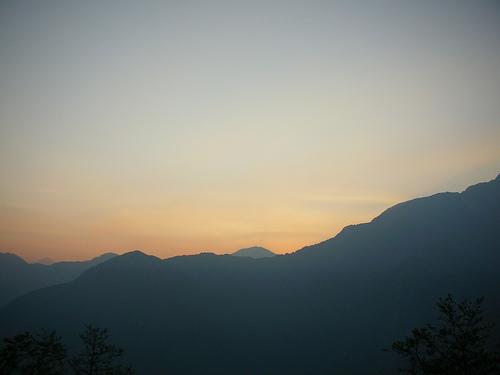 6:10日出前 (by ShuLin)