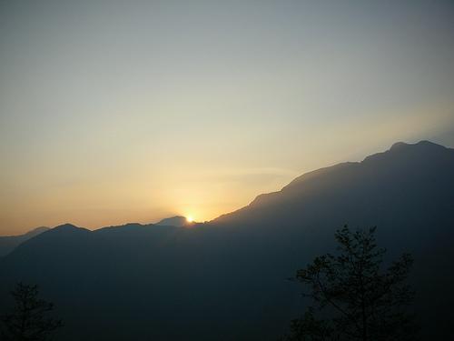 太陽出來了 3 (by ShuLin)