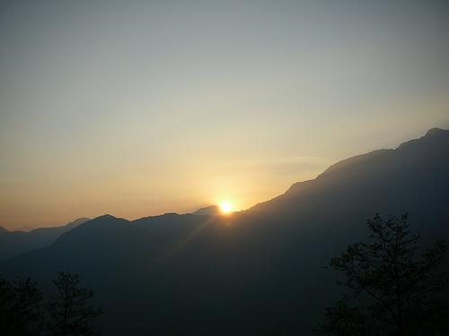 太陽出來了 4 (by ShuLin)