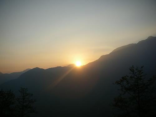 太陽出來了 5 (by ShuLin)
