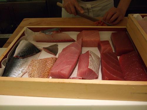 2008-05-20 18-19 MASA壽司(高級日式料理)_2