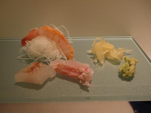 2008-05-20 18-25 MASA壽司(高級日式料理)