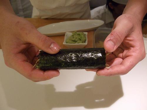 2008-05-20 18-26 MASA壽司(高級日式料理)_2