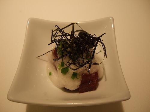 2008-05-20 18-56 MASA壽司(高級日式料理)