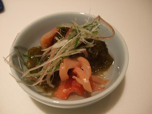 2008-05-20 19-10 MASA壽司(高級日式料理)