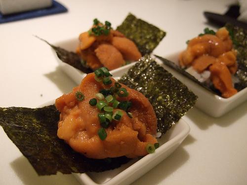 2008-05-20 19-51 MASA壽司(高級日式料理)_1