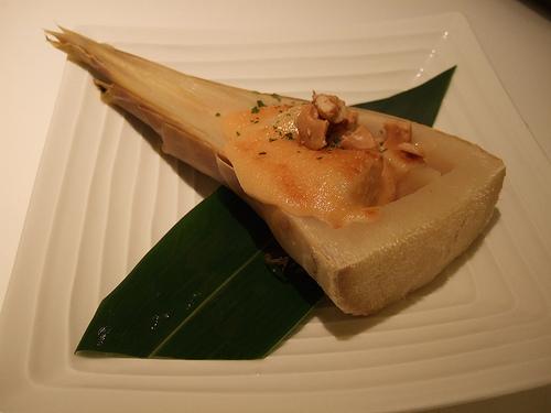 2008-05-20 20-03 MASA壽司(高級日式料理)_1