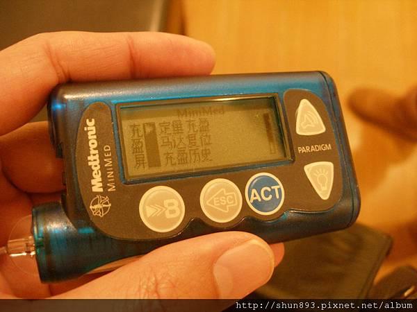 胰島素幫浦操作022.JPG