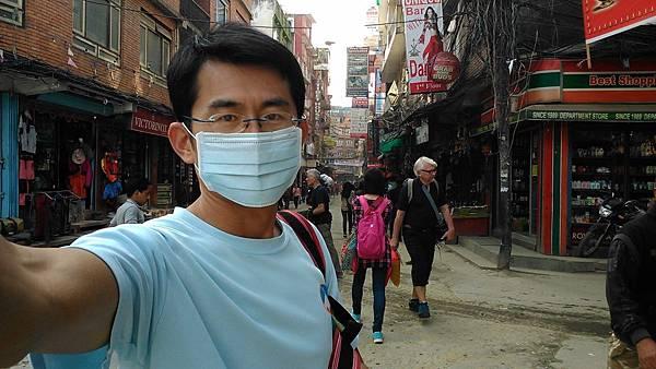 尼泊爾旅遊加德滿都