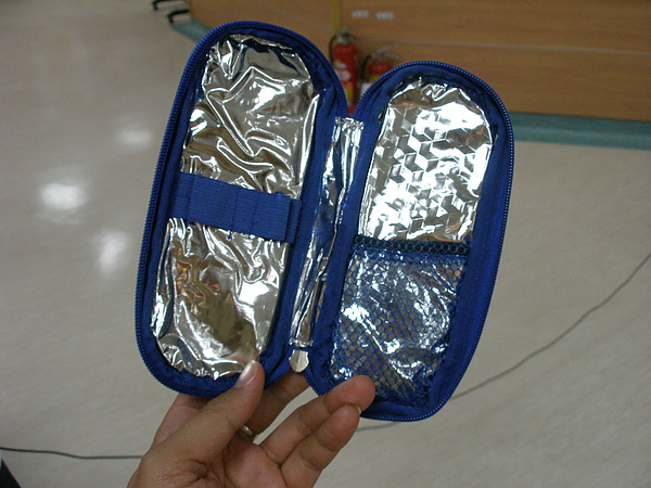 胰島素保冰袋