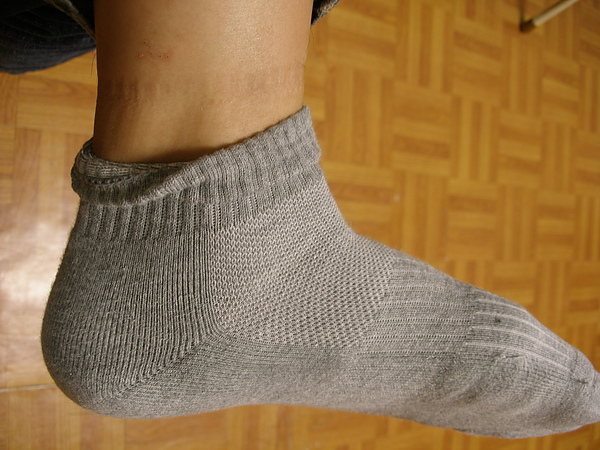 apure除臭健康襪