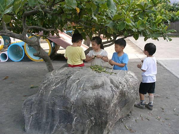 慈心華德福幼兒園