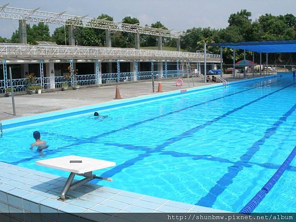 羅東運動公園游泳池