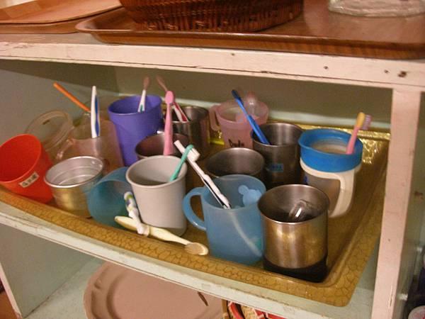 慈心華德福幼兒園教室