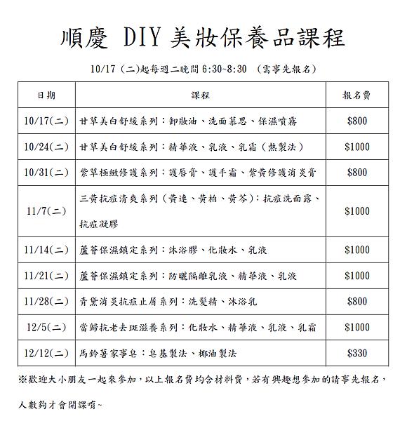 DIY美妝保養品課程10.11.12月.jpg