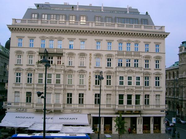 Hotel Sache