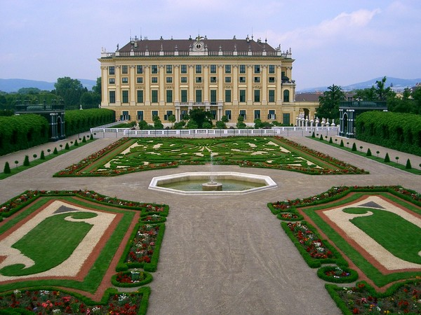 Schönbrunn2