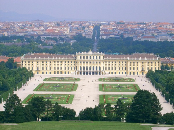 Schönbrunn5