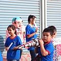 這樣的小孩真幸福,已經沒有多少小孩有這種經驗了