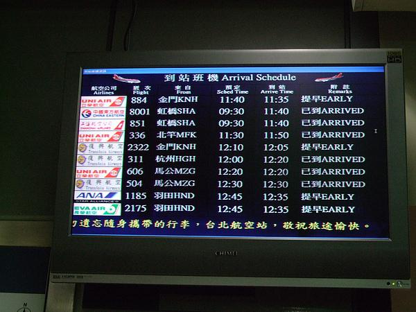 這是松山-羽田直飛後的第二天