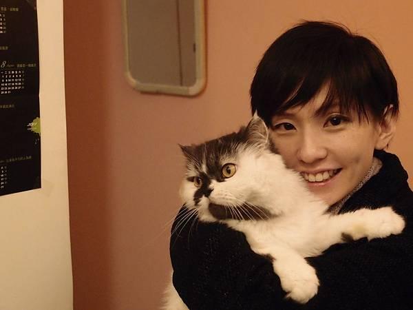 with 林小ken