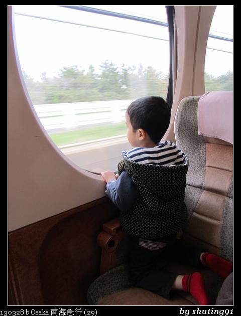 130328 b Osaka 南海急行 (29)