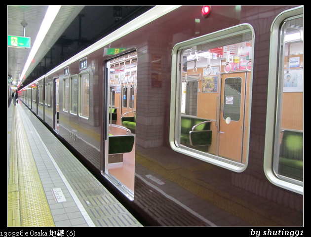 130328 e Osaka 地鐵 (6)