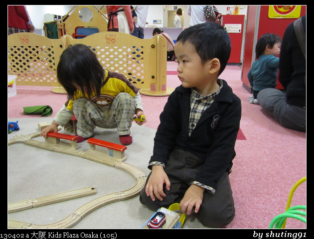 130402 a 大阪 Kids Plaza Osaka (105)