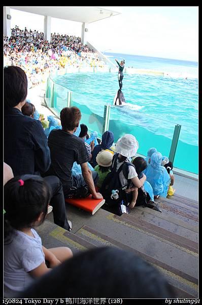 150824 Tokyo Day 7 b 鴨川海洋世界 (128).jpg