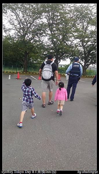 150825 Tokyo Day 8 f 東橫Inn (9).jpg