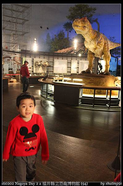 160202 Nagoya Day 2 a 福井縣立恐龍博物館 (94).jpg