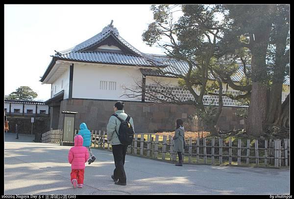 160204 Nagoya Day 5 c 金澤城公園 (20).jpg