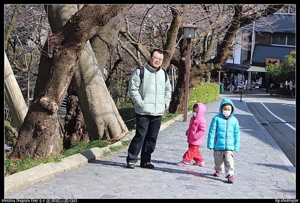 160204 Nagoya Day 5 c 金澤城公園 (32).jpg