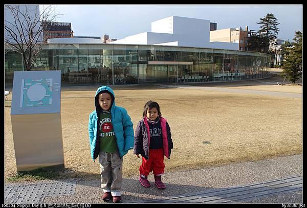 160204 Nagoya Day 5 h 金沢21世紀美術館 (6).jpg