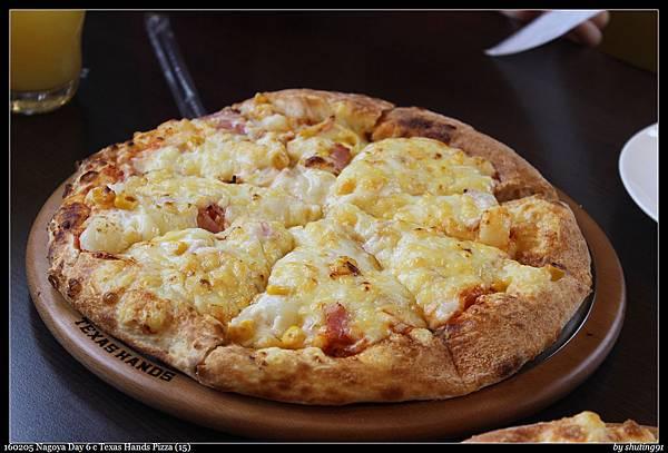 160205 Nagoya Day 6 c Texas Hands Pizza (15).jpg