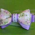 粉紫小花(完售)