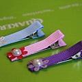 珍珠花(水藍、粉紅、葡萄紫)
