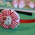 草莓KT髮箍