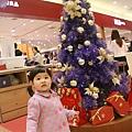 耶誕樹好漂亮