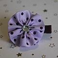 粉紫小花輪(完售)